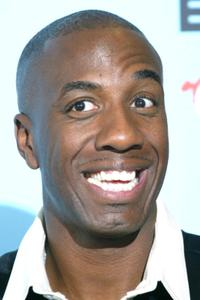 J.B. Smoove at the 2005 BET Awards.