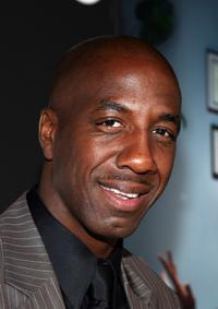 J.B. Smoove at the HBO's
