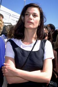 Undated File Photo of Linda Fiorentino.