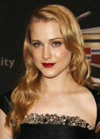 Evan Rachel Wood at Premiere magazine's 13th Annual