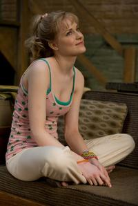 Evan Rachel Wood as Melody in