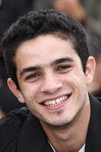 Vinicius de Oliveira at the photocall of