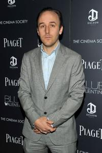 Derek Cianfrance at the screening of
