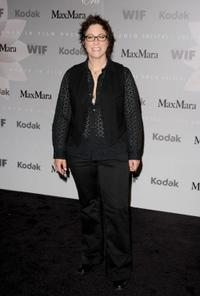Lisa Cholodenko at the 2010 Women In Film Crystal & Lucy Awards: A New Era.