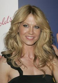 Jenna Elfman at the Penfolds Icon Gala presented by G'Day La: Australia Week 2006.