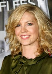 Jenna Elfman at the opening night gala premiere of
