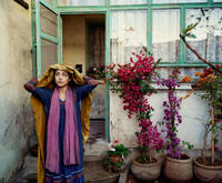 Golshifteh Farahani as the Woman in