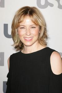 Traylor Howard at the