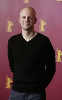 Troels Lyby at the photocall of