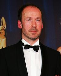 Ulrich Noethen at the Annual Bambi Awards 2007.