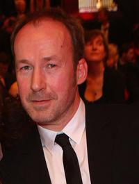 Ulrich Noethen at the German Film Award 2008.