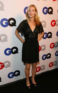Jennifer Westfeldt at the GQ 2007 Men Of The Year celebration.