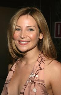 Jennifer Westfeldt at the 60th Annual Theater World Awards.