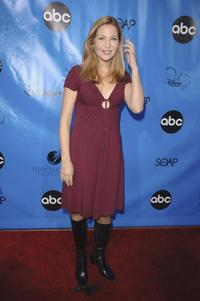 Jennifer Westfeldt at the Disney/ABC Television Group All Star Party.