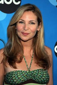 Jennifer Westfeldt at the Disney - ABC Television Group All Star Party.