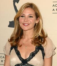 Jennifer Westfeldt at the Academy of Television Arts and Sciences panel discussion of