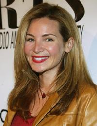 Jennifer Westfeldt at the Second Annual