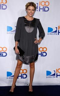 Kam Heskin at the DirecTV Celebrates Emmy Night And 100 HD Channels party.