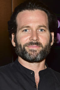 Eion Bailey at the Los Angeles screening of