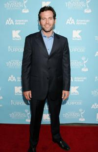 Eion Bailey at the 34th Annual Daytime Creative Arts and Entertainment Emmy Awards.