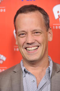 Dee Bradley Baker at the Fox's