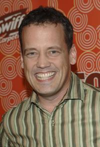 Dee Bradley Baker at the FOX Fall Casino party.