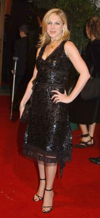 Eva Birthistle at the Irish Film And Television Awards 2005.