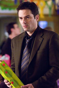 Billy Burke in