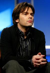 Billy Burke at the FOX Television Critics Association Press Tour.
