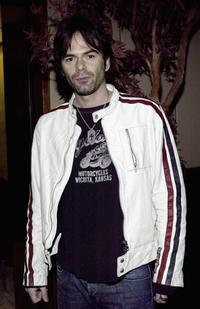Billy Burke at the private screening party of