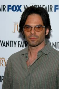Billy Burke at the launch party of