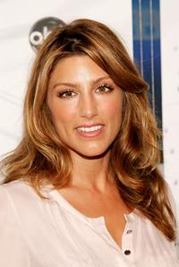 Jennifer Esposito at the ABC Upfront presentation.