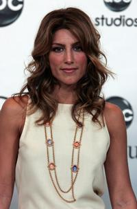 Jennifer Esposito at the 2007 ABC All Star Party.