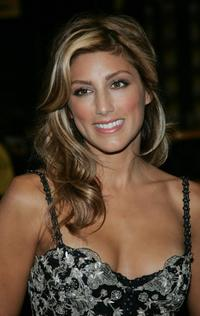 Jennifer Esposito at the premiere of