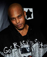 Sticky Fingaz at the 2009 VH1 Hip Hop Honors in New York.