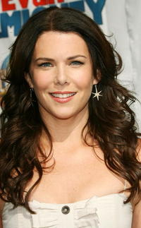 Actress Lauren Graham at the Universal City premiere of