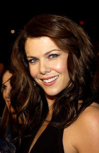 Actress Lauren Graham at the L.A. premiere of
