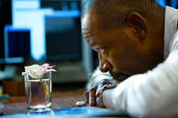 Lennie James as Marcus Ross in