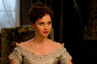 Felicity Jones as Emily Dalrymple in