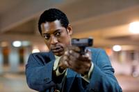 Orlando Jones as Bill Nickerson in