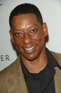 Orlando Jones at the 4th Annual Hollywood Style Awards.