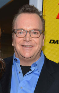 Tom Arnold at the California premiere of