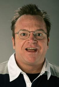 Tom Arnold at the 2007 Sundance Portrait Session.