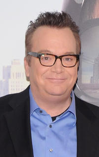 Tom Arnold at the New York premiere of