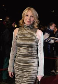 Maren Kroymann at the Hesse Movie Awards 2008.