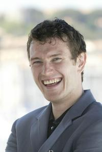 Nick Moran at the 55th International Film Festival.