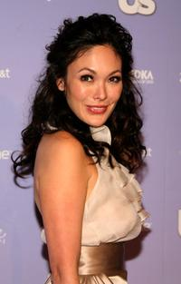 Lindsay Price at the Us Weekly Hot Hollywood Hottest Style Makers party.