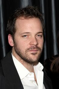 Peter Sarsgaard at the 2007 New York Film Critic's Circle Awards.