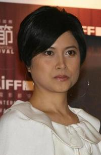 Maggie Shiu at the 31st Hong Kong International Film Festival (HKIFF).