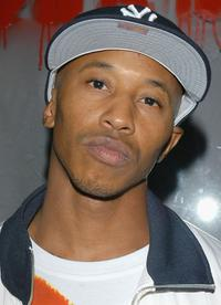 Fredro Starr at the Honoring